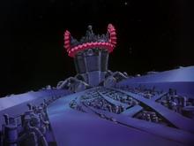 Mechanization Castle