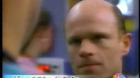 1998 - 'ER' Promo