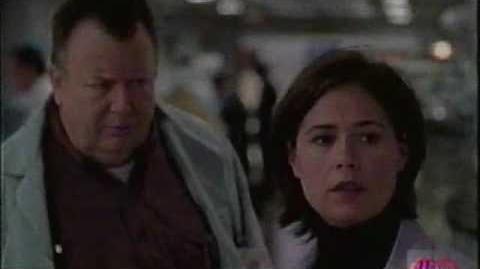 ER NBC Promo 2000