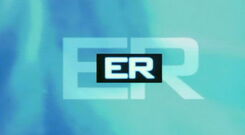 ER titlecard