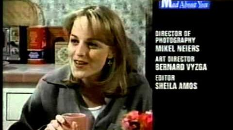 1995 PROMOS HOMICIDE NBC ANDRE BRAUGHER ER CLOONEY