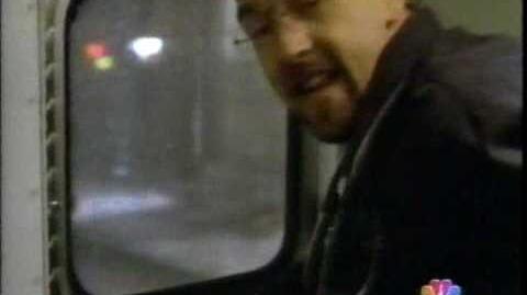 November 1, 1998 - 'ER' Promo