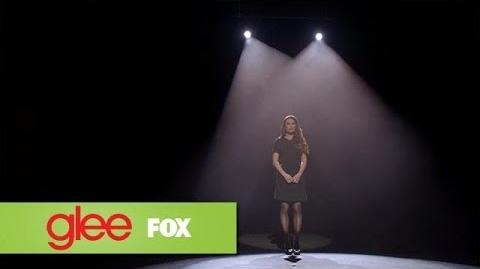 "Full Performance of ""People"" from ""New New York"" GLEE"