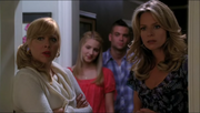 Kendra, Quinn, Puck y Terri Hairography
