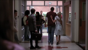 Kurt, Finn y Quinn Hairography