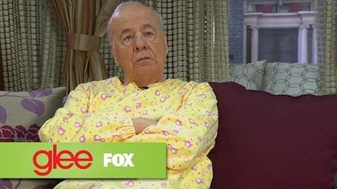 Glee Welcomes Tim Conway GLEE