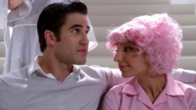 Blaine y Sugar Beauty School Drop Out