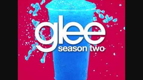 Yeah! - Glee (Audio)
