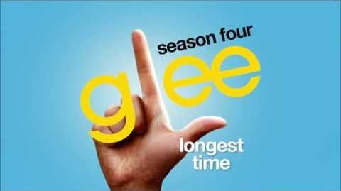 Glee Cast - Longest Time
