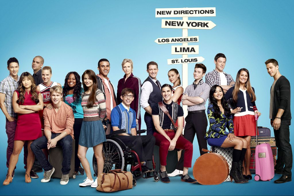 Cuarta Temporada | Wiki Glee | FANDOM powered by Wikia