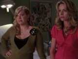 Relación:Terri y Kendra
