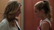 Terri y Quinn en Vitamin D