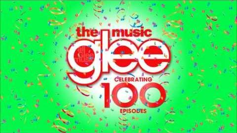 Glee Cast - Raise Your Glass-0