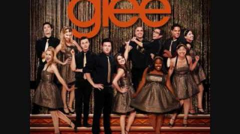 Glee Cast - Don't stop Believin' Regionals Version (HQ FULL STUDIO) lyrics