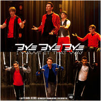 Bye Bye Bye l I Want It That Way