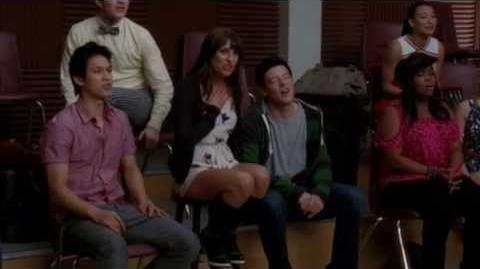 Glee - You Get What You Give