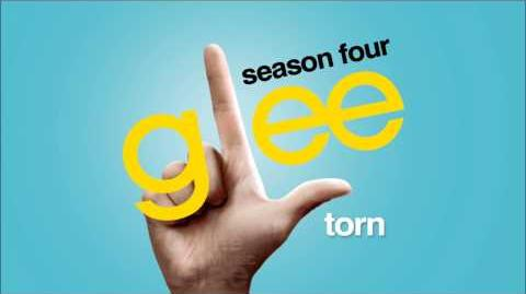 Torn - Glee HD Full Studio
