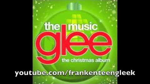 We Need a Little Christmas - Glee (Audio)
