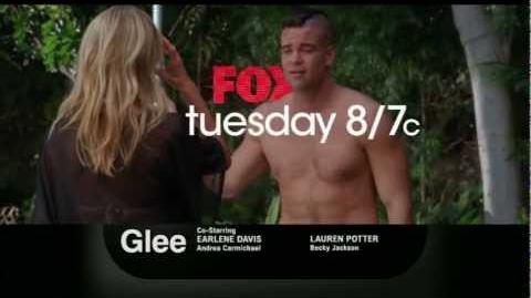 Glee 3x04 -