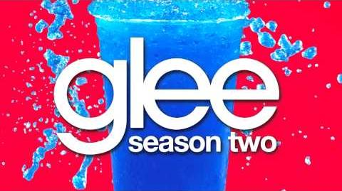 Glee - Friday (Rebecca Black Cover)-0