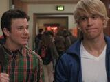 Relación:Kurt y Sam