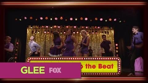 GLEE The Final Countdown Top 11 Dance Numbers