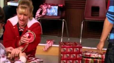 Glee - -The Most Wonderful Day of the Year