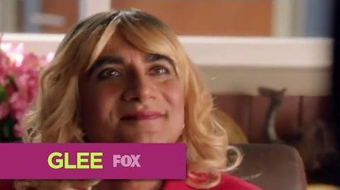 GLEE - Preview- Promo 2 The Hurt Locker, Part 1