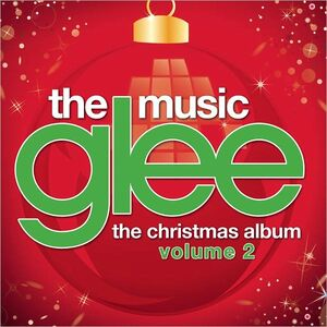 GleeChristmasAlbum2
