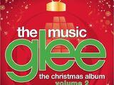 Glee: The Music, The Christmas Album - Volumen 2