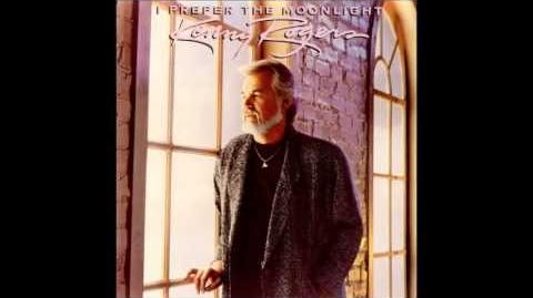Kenny Rogers - Make No Mistake, She's Mine