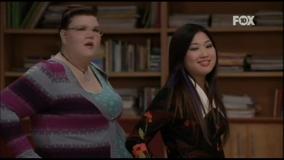Lauren y Tina en Original Song