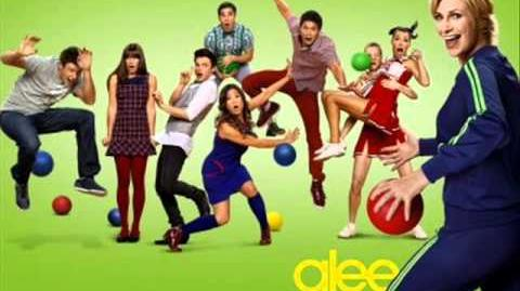 Fix you glee