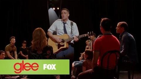 "Full Performance of ""Keep Holding On"" from ""100"" GLEE-1"