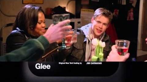 "Glee 5x15 Promo HD) ""Bash"""