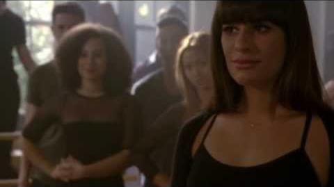 Glee - Uptight (Everything's Alright)
