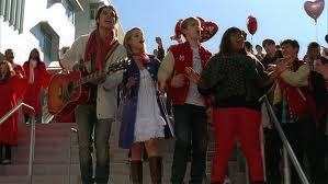 Glee-escuadron