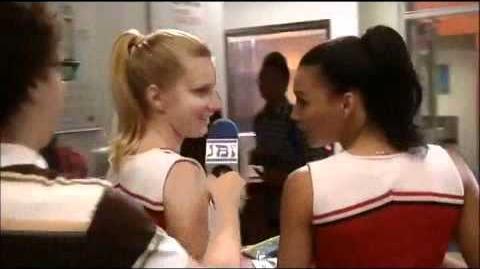 Glee 3x01 - 1