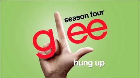 Hung Up - Glee HD Full Studio-0