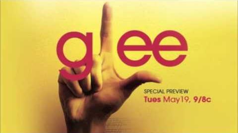 Over the Rainbow - Glee (Audio version)