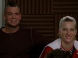 Relación:Brittany y Puck