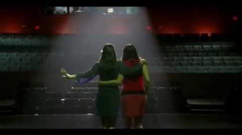 Glee - Flashdance (What A Feeling)