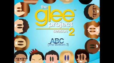 ABC The Glee Project Season 2