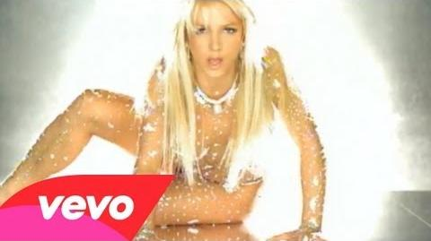 Britney Spears - Toxic-0