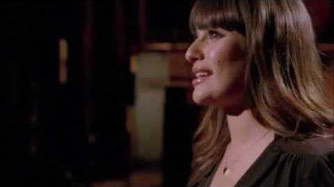 "Full Performance of ""Don't Stop Believing"" from ""Sweet Dreams"" GLEE-2"