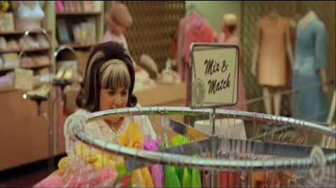 (Hey mama) Welcome to the 60's - Hairspray