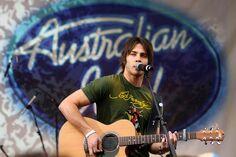 Australian Idols Perform Federation Square 11rVhtBiCuvl