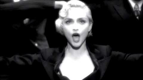 Madonna - Vogue (video)-0