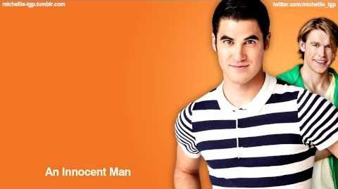 An Innocent Man (Glee Cast Version) HQ Full Studio