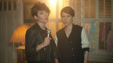 Tegan and Sara - Closer OFFICIAL HD MUSIC VIDEO